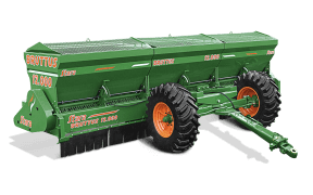 Bruttus 6000 and 12000 Spreader