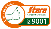Stara ISO9001