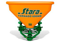 Tornado 600 MD Spreader