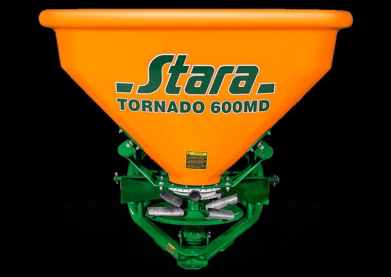 Tornado 600 MD Spreader